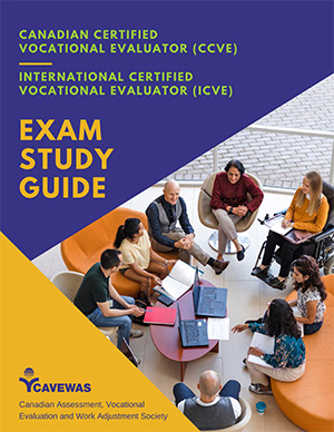 ICVE CCVE Study Guide 2021 Cover